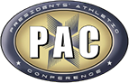 PAC | President Athletics Conference logo